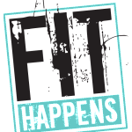 Fit Happens Logo version 2